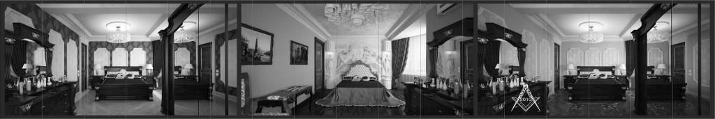 Варианты декорирования интерьера гостиной