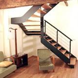 эксклюзивные, индивидуальные лестницы