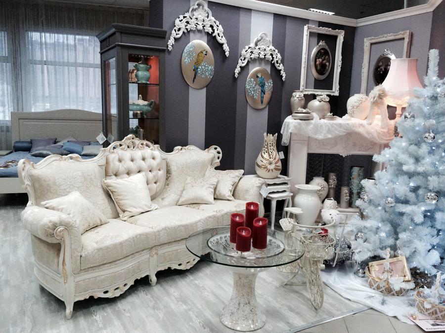 Салон мебели ROMEO