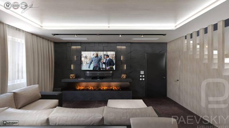 Победители конкурса средового дизайна «Комфортный дом»